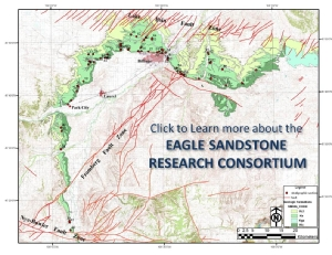 Eagle Sandstorm Research Consortium